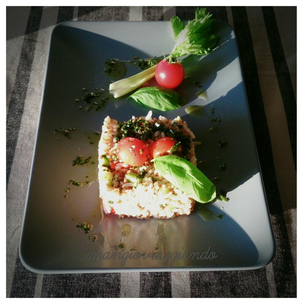 insalata di riso Thaibonnet