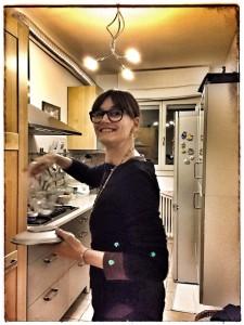 AFFA - TAFI nella cucina di casa