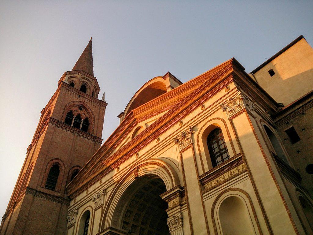 Basílica de sant andrea