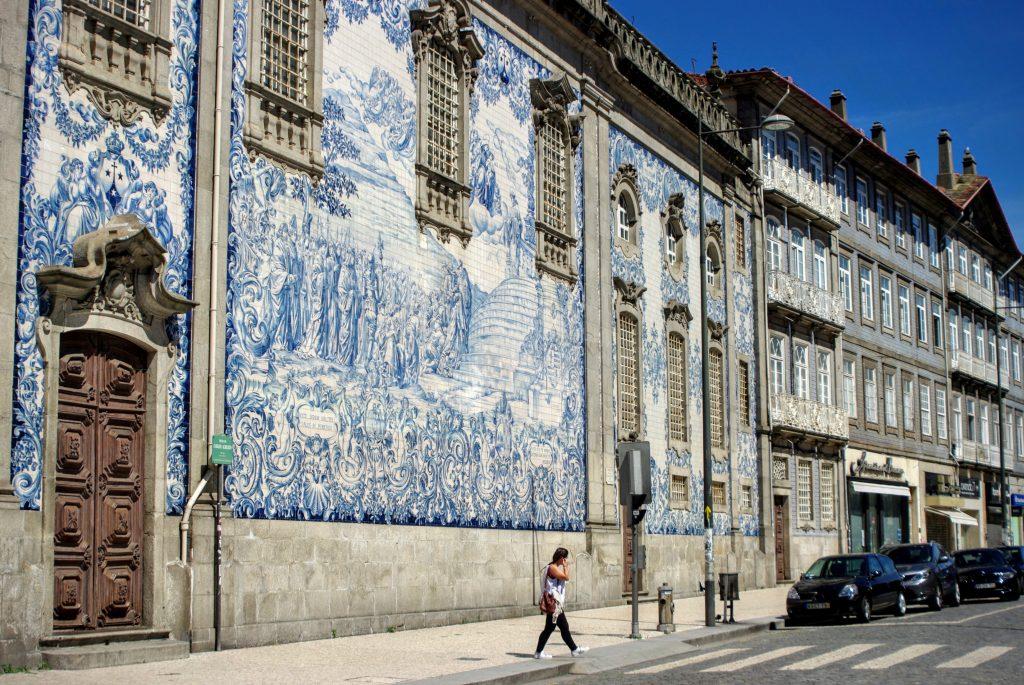 Portogallo on the road da Porto a Lisbona, 10 cose assolutamente da non perdere PORTO