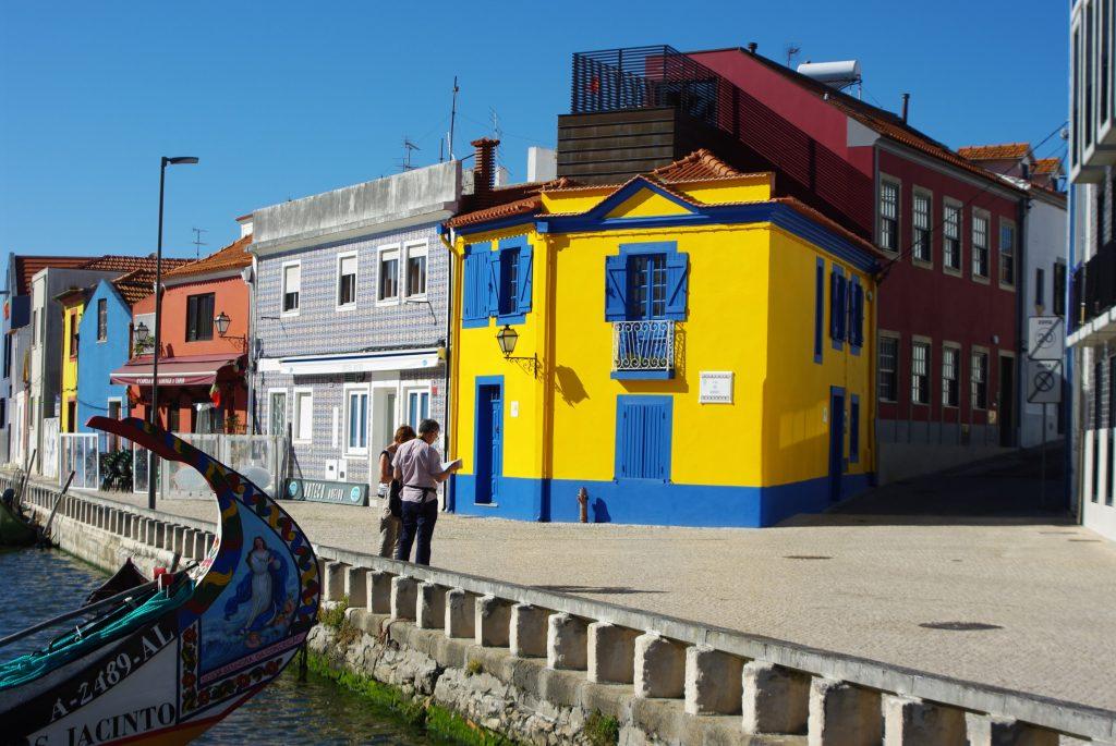 Portogallo on the road da Porto a Lisbona, 10 cose assolutamente da non perdere AVEIRO