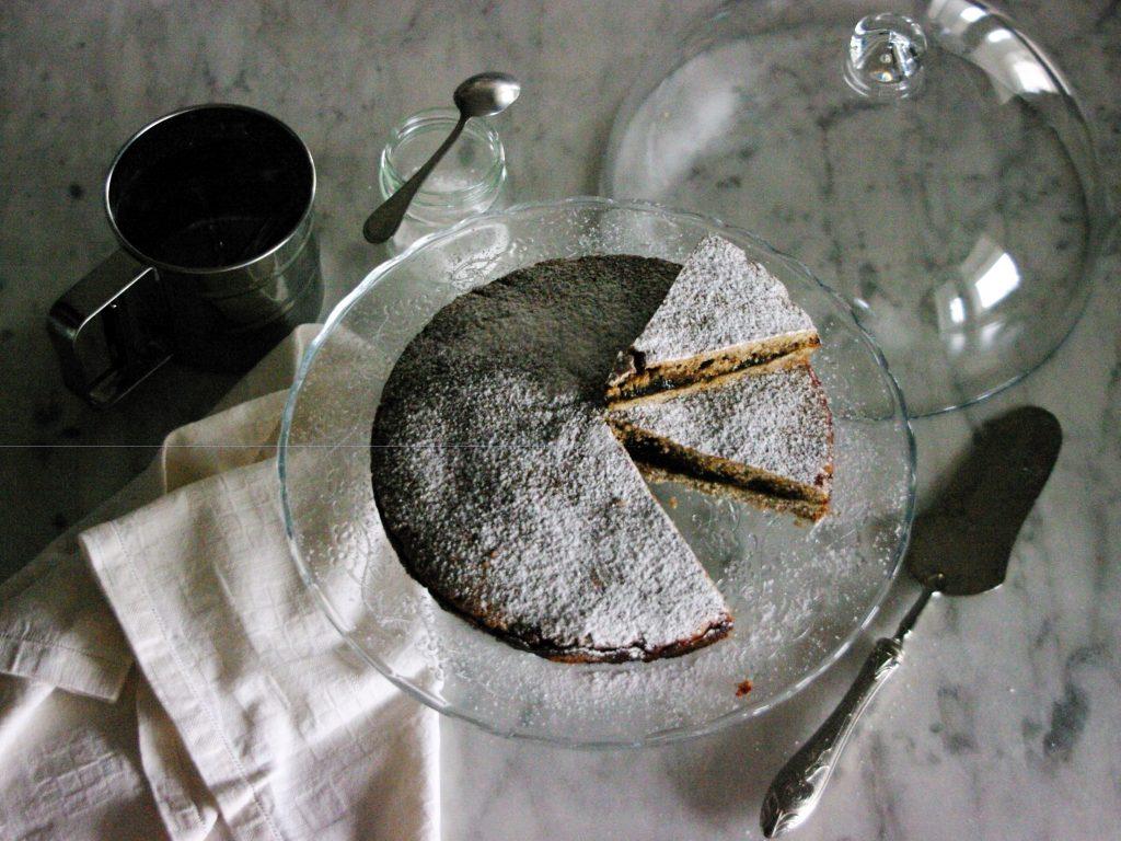 gluten-free vegan shortcrust pastry