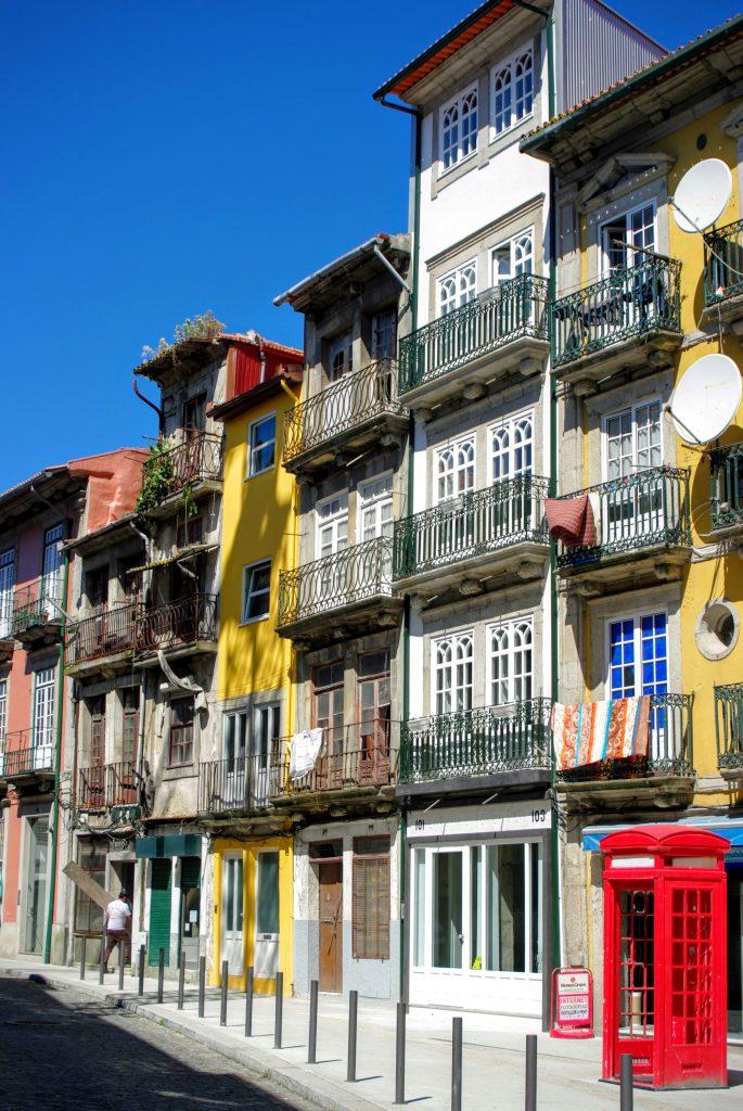 avventure - Portogallo on the road da Porto a Lisbona - Porto