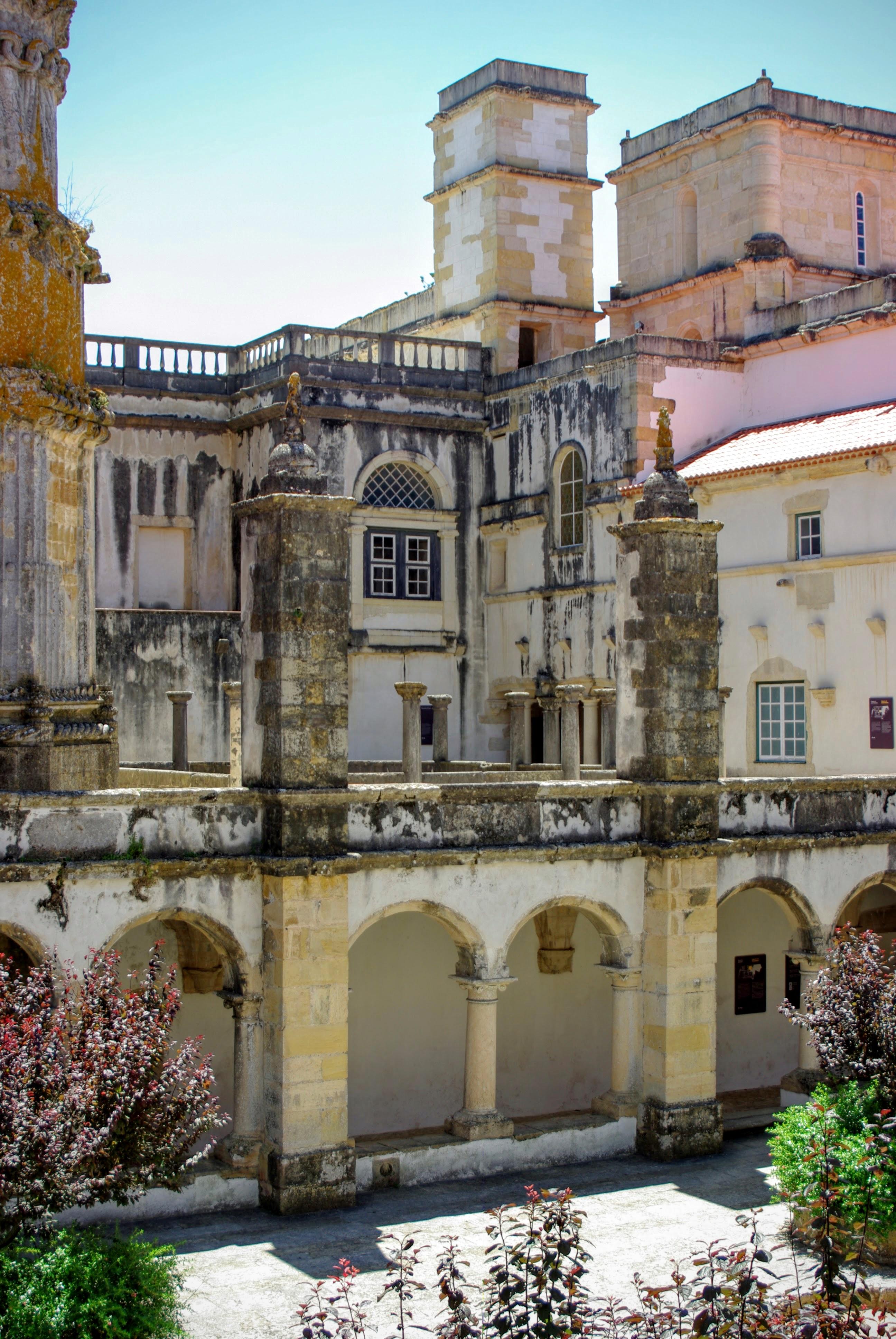 Portogallo on the road da porto a lisbona 10 cose da non for Soggiorno portogallo