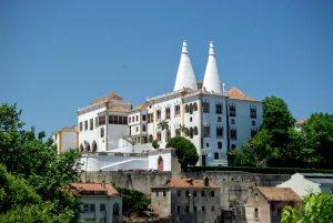 Palácio Naciona, Sintra