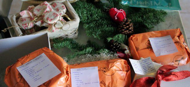 sorpresa di Natale