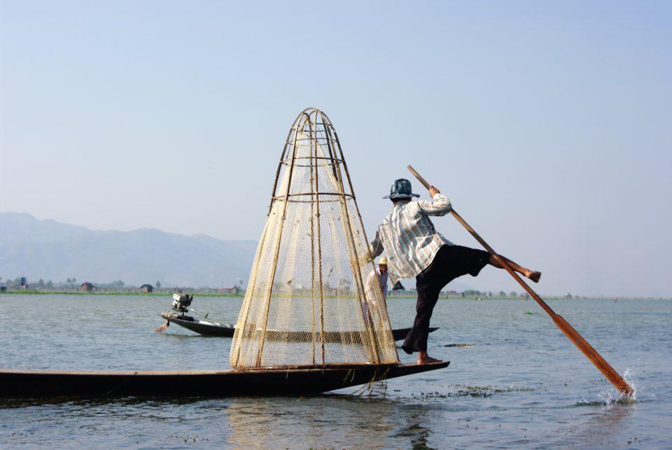 avventure- i pescatori equilibristi