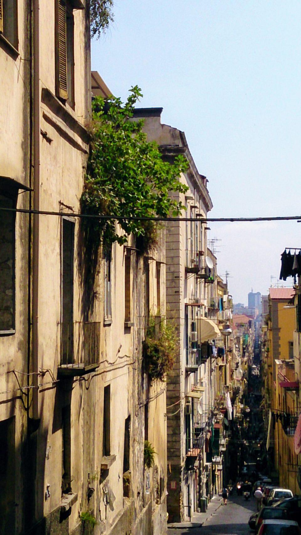 Spaccanapoli Napoli