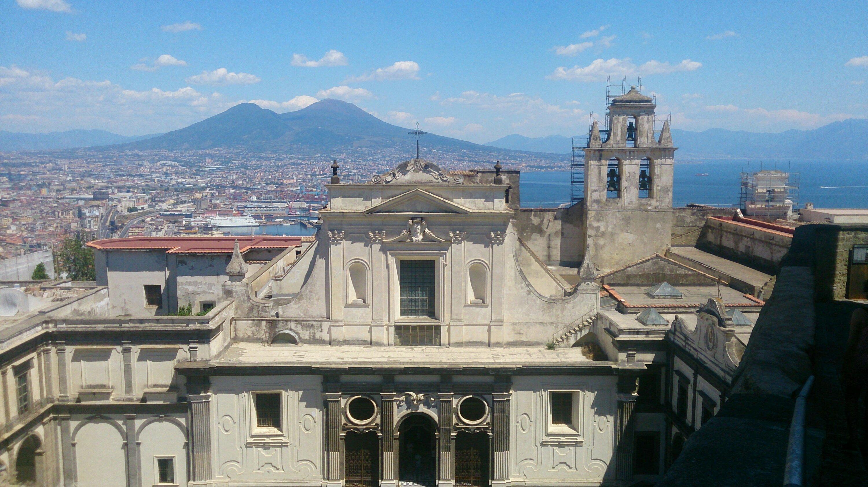 Vomero Napoli