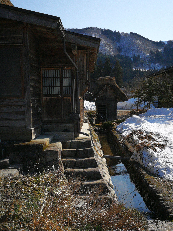 Takayama e Shirakawago