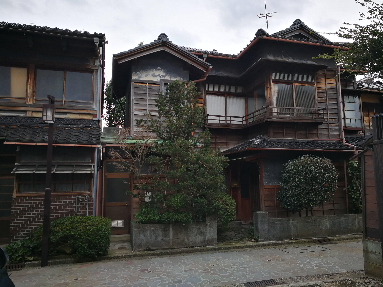 Naga - Machi Kanazawa