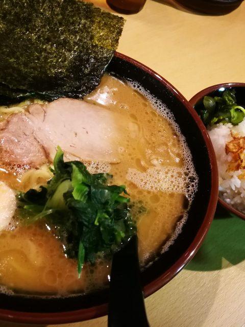 10 cose su cui contare in Giappone - cibo economico