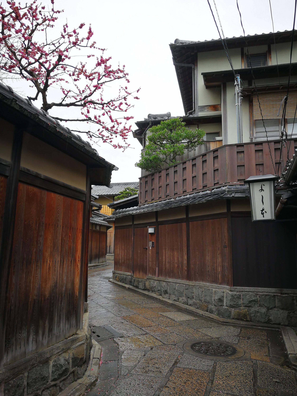 Ishibe Koji - Kyoto 4 giorni